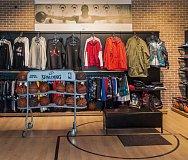 Баскетбольный магазин Slamdunk
